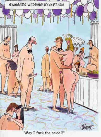 сватба на суингъри